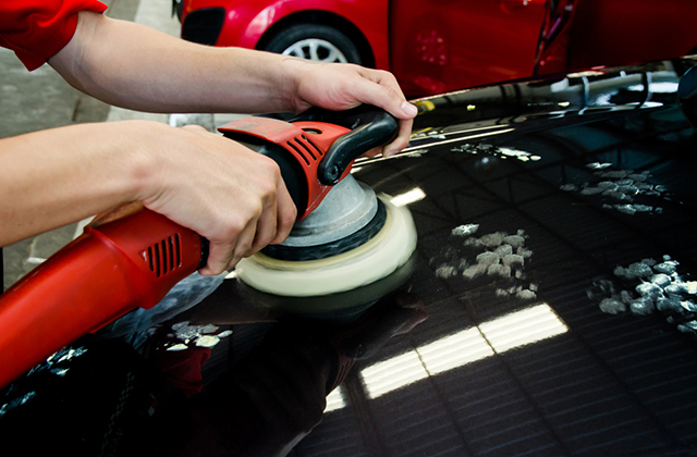 Expensive Reasons to Protect Your Car's Paint