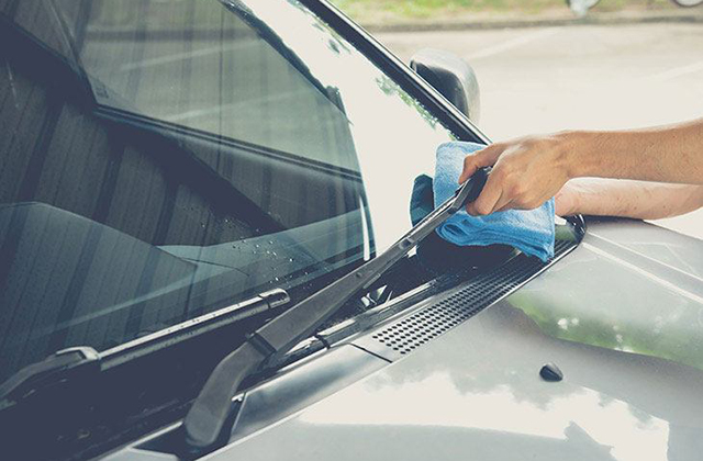 How to Properly Remove a Decal Or Sticker From Your Car Window