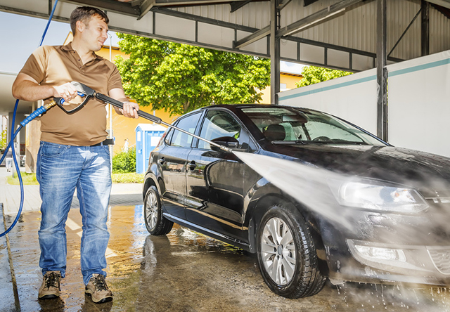 How to Make Your Own Car Wash Soap