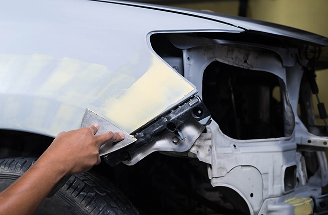 Learn About All Types Of Auto Repair