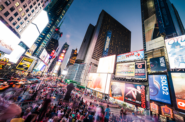 The Digital Signage Industry and International Growth