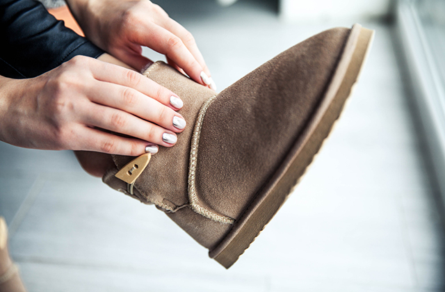 Ugg Boots – More Than Just a Name